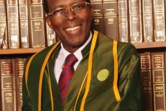 Justice Ojwang