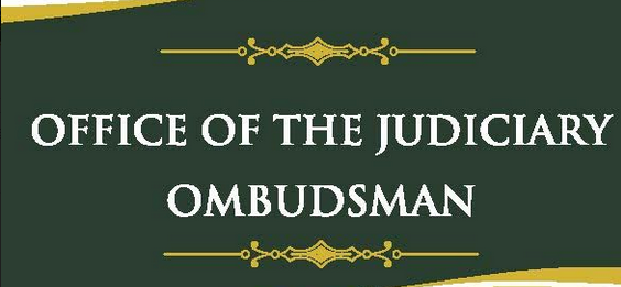 The Judiciary Ombudsman Is Mandated To Enforce Administrative Justice In By Addressing Mal Administration Through Effective Complaint Handling