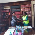 Deputy CJ Philomena Mwilu elected to JSC