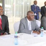 NEWLY RECRUITED MAGISTRATES SWORN IN