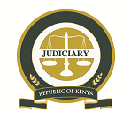 MESSAGE OF CONDOLENCE TO THE FAMILY OF JUSTICE LOUIS OMONDI ONGUTO