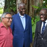 Appellate Judges meet in Mombasa