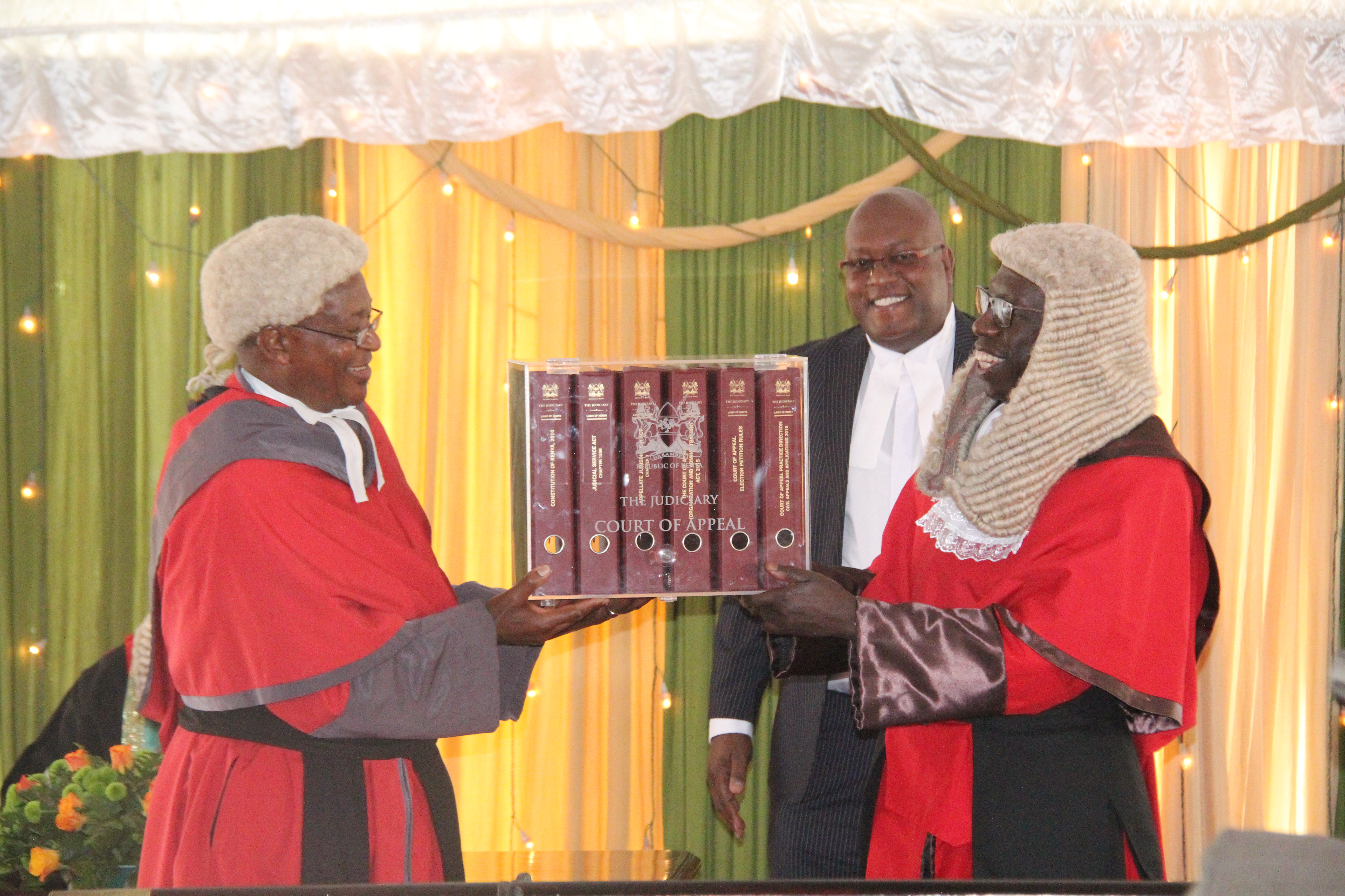 The Judiciary of Kenya – The Independent Custodian of Justice on
