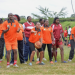 JUDICIARY ANNUAL SPORTS DAY SCHEDULED FOR MAY