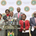 JSC speaks on the state of the Judiciary following drastic budgetary allocation cuts