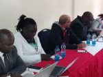 Micro and Small Enterprises Tribunal meet in Machakos to work on its publications