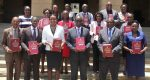 Kenya Law hands over Grey Books for use by Judicial Officers