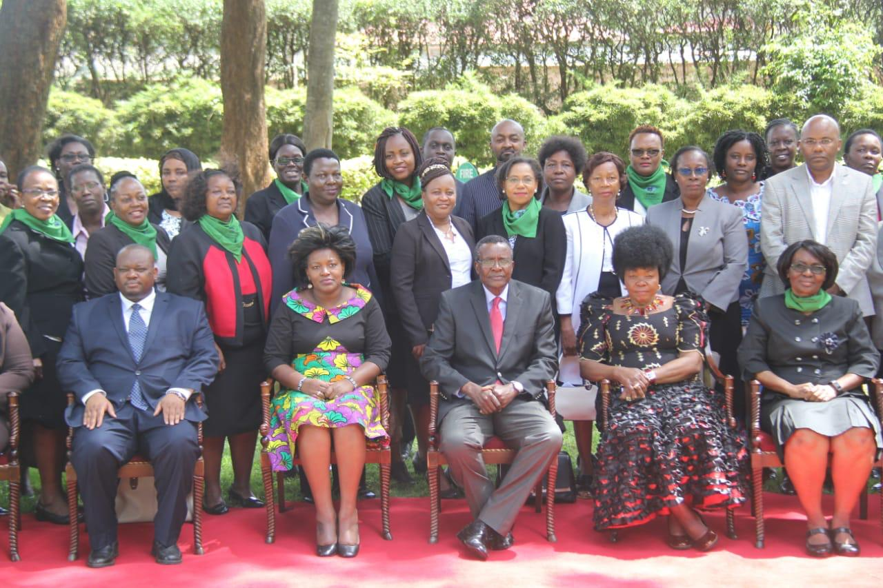More strategies needed to tackle GBV