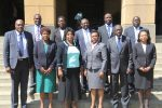 Zimbabwe Judicial Service Commission benchmarks on Performance