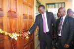Enhanced access to justice at Makindu Law Courts