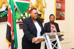 Chairperson of Cooperative tribunal sworn in