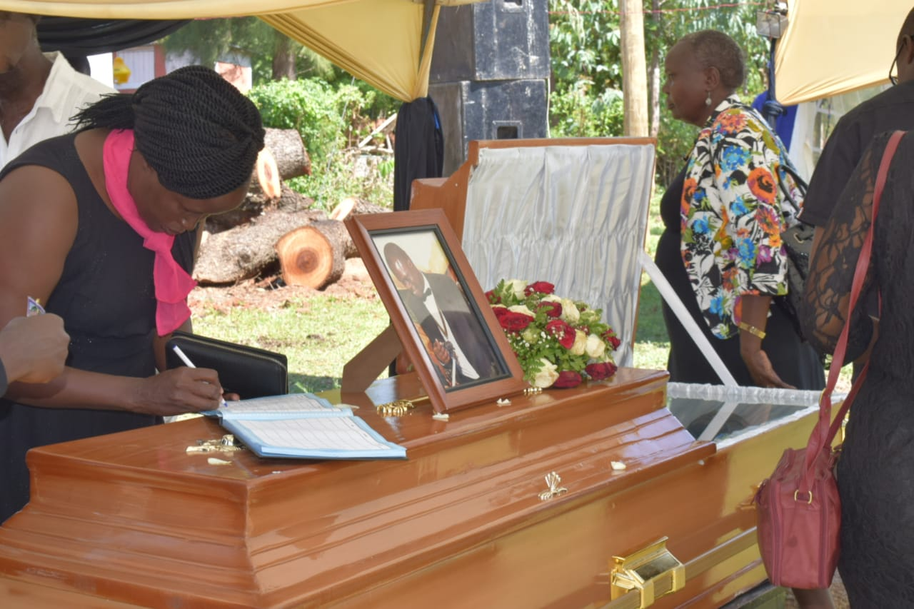 'Protocol' laid to rest in Kombewa