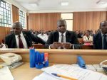 Students enlightened on court processes at Kisumu Law Courts