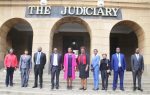 Members of the Sports Tribunals take Oath of Office