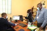 Case Tracking System automates registry system at Kehancha