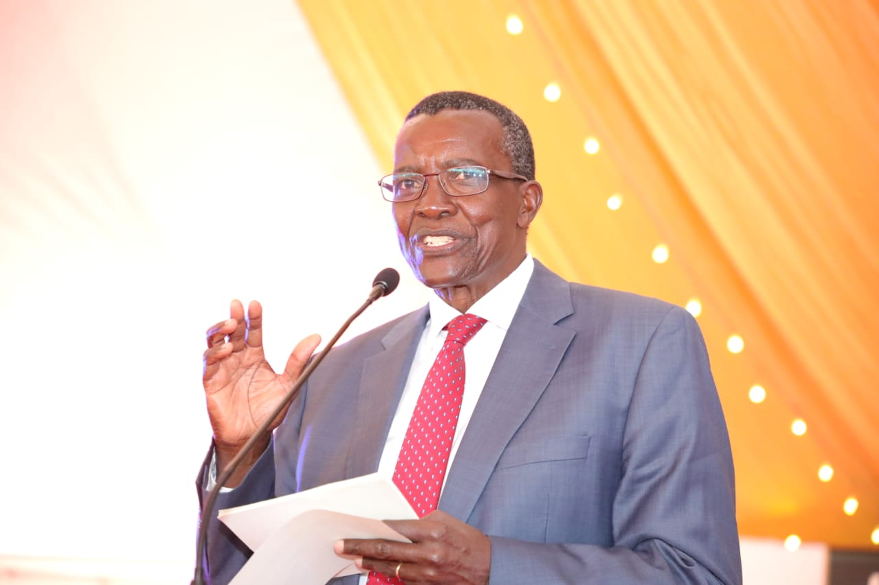 Judiciary E-Filing System launched for Nairobi Courts