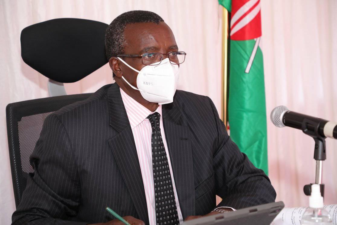 JSC conducts interviews for promotion of Senior Principal Magistrates to Chief Magistrates