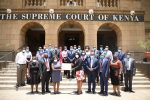 ICPAK Chair & Council pays courtesy call on the Chief Registrar of the Judiciary