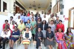 Judiciary management meet during induction of the Chief Justice retreat